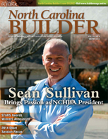 Sean Sullivan North Carolina Builder