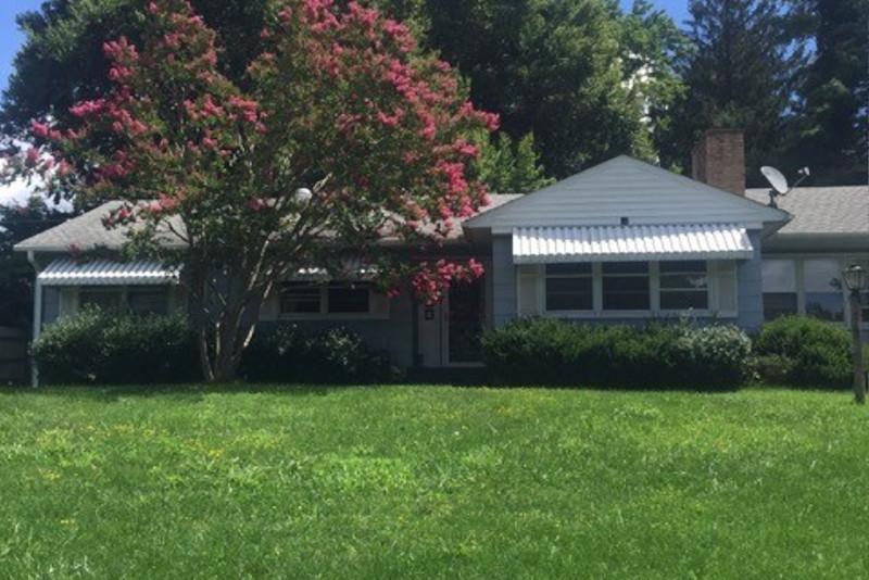 maggart residence before