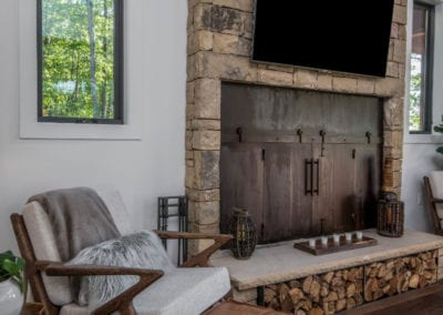 organic-mountain-modern-asheville-fireplace-TV