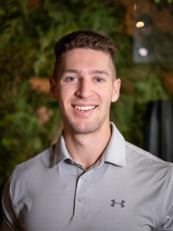 Patrick Sullivan, Production Assistant
