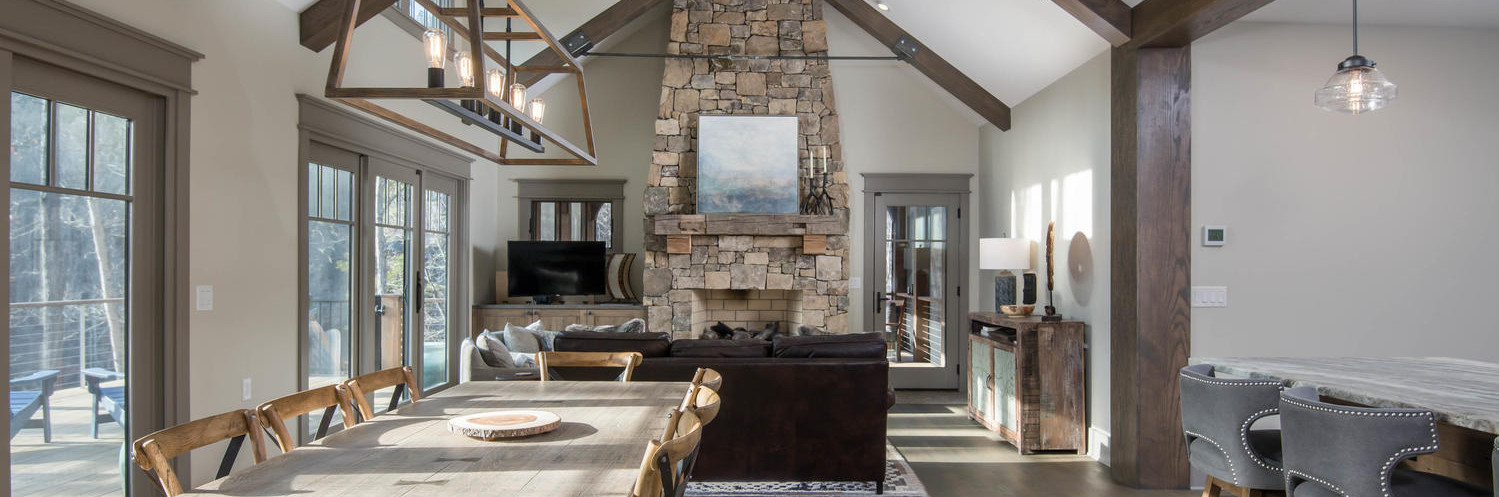 Living Stone Design Build