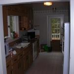Field\'s Kitchen Before