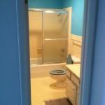 Yeazell Bathroom Before