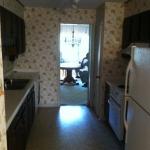 Yeazell Kitchen Before