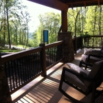 Rockcliff Front Porch
