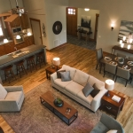 Rockcliff Living Room