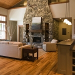 Rockcliff Living Room