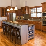 Rockcliff Kitchen