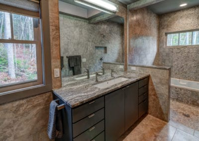 sefcik semi-custom home