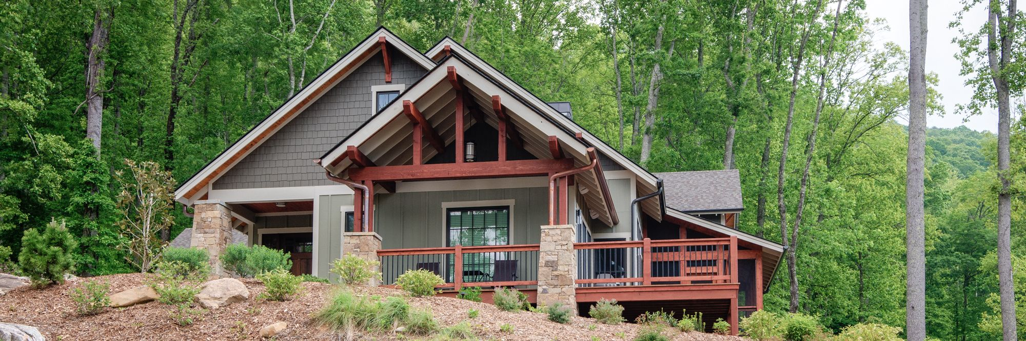 Pre designed plans living stone design build for Blueprints for homes already built