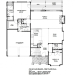 The Skylar Grande First Floor Plan