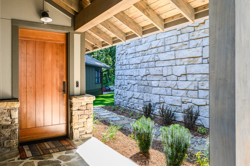 Living Stone Wins Green Design + Build Firm for North Carolina
