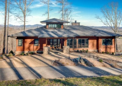 The Kerr Residence