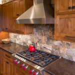 Black mountain craftsman stove top