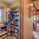 Arden Timberpeg pantry