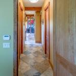 Arden Timberpeg hallway