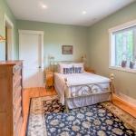 Arden Timberpeg bedroom