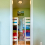 Arden Timberpeg kids room