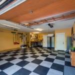 Arden Timberpeg garage