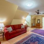 Arden Timberpeg bonus room