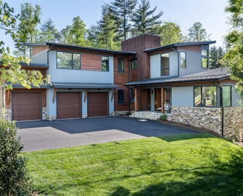 Living Stone Design+Build The Ramble
