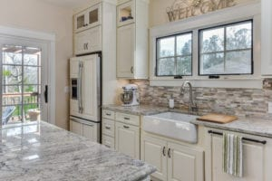 vogel renovation kitchen